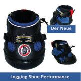 Jogging Performance Hufschuh Equine Fusion-Hufschuhe, Hufe. Preis pro Paar! Neu